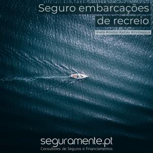 Simulação de Seguro de Embarcações de Recreio
