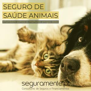 Seguro animal de estimação